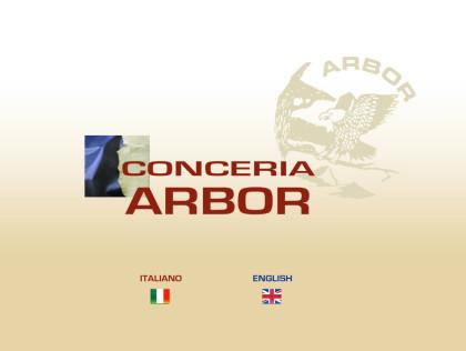 Conceria-Arbor