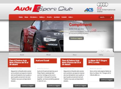 AudiSportClub-ev