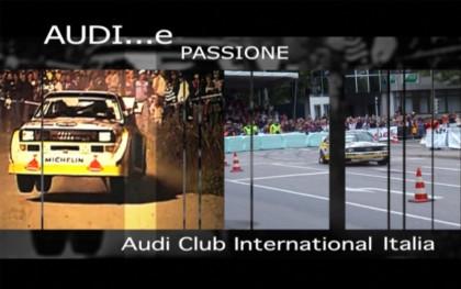 AudiClubInternational